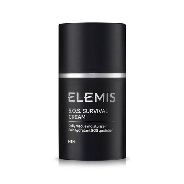 Elemis Time For Men SOS Survival Cream 50ml