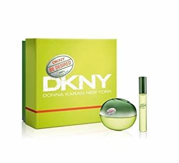 DKNY Be Desired Gift Set 100ml EDP + 10ml EDP Rollerball