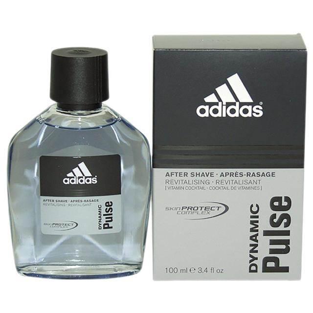 Adidas Dynamic Pulse Aftershave 100ml Splash Mperfumeshop