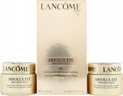Lancôme Absolue Yeux Precious Cells Eye Care Duo 2 x 20ml