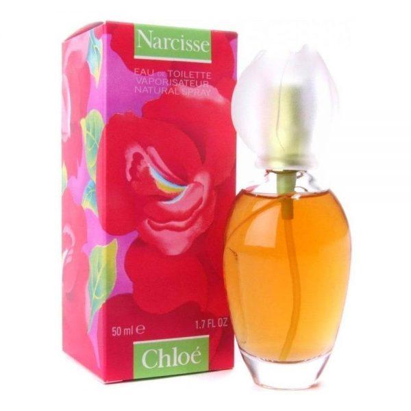 Chloé Narcisse Eau de Toilette 50ml Spray