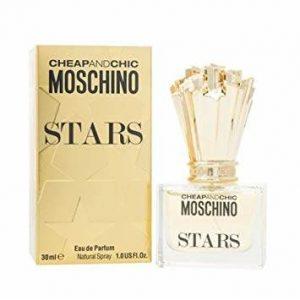 Moschino Cheap & Chic Stars Eau de Parfum 30ml Spray