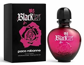 Paco Rabanne Black XS Eau de Parfum 30ml Spray