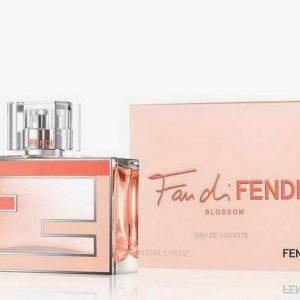 Fendi Fan di Fendi Blossom Eau de Toilette 50ml Spray