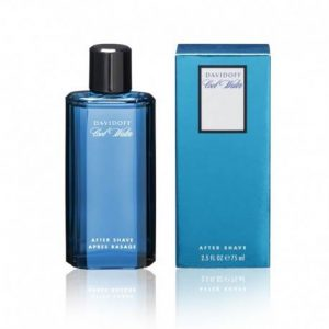 Davidoff Cool Water Aftershave 75ml Splash