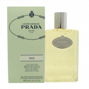 Prada Infusion D'Iris (2015) Bath & Shower Gel 250ml