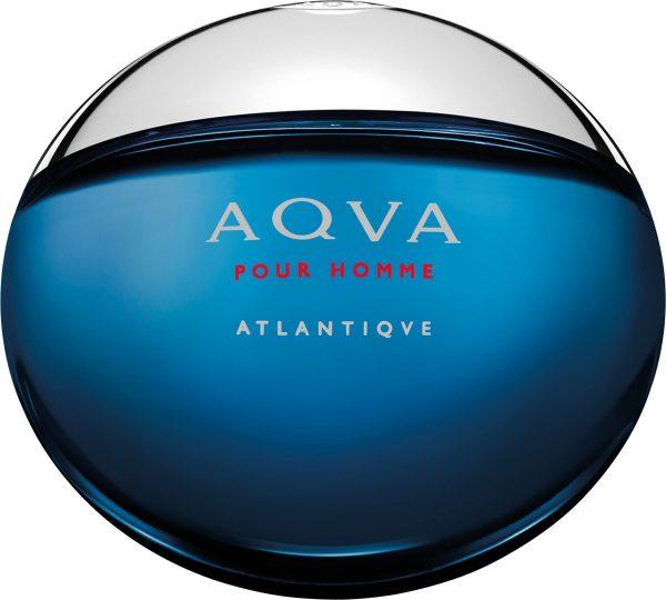 Bvlgari Aqva Pour Homme Atlantiqve Eau de Toilette 30ml Spray