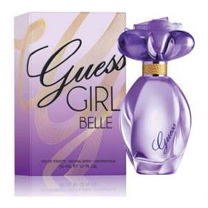 Guess Girl Belle Eau de Toilette 50ml Spray