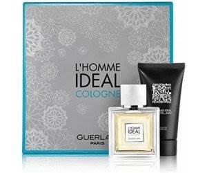 Guerlain L'Homme Ideal Cologne Gift Set 50ml Cologne Spray + 75ml Shower Gel