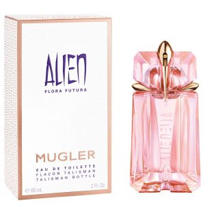 Thierry Mugler Alien Flora Futura Eau de Toilette 30ml Spray
