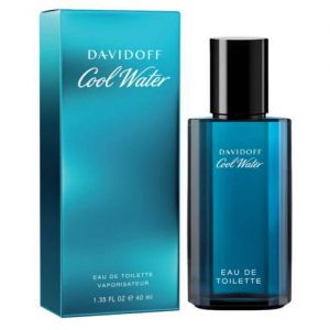 Davidoff Cool Water Eau de Toilette 40ml Spray