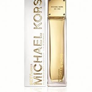 Michael Kors Sexy Amber Eau de Parfum 50ml Spray