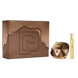 Paco Rabanne Lady Million Privé Gift Set 50ml EDP + 10ml EDP
