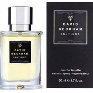 David Beckham Instinct Eau de Toilette 50ml Spray