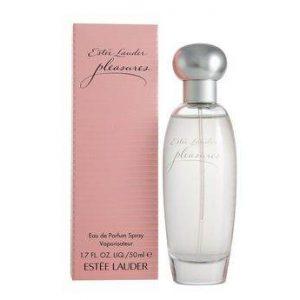Estee Lauder Pleasures Eau de Parfum 50ml Spray
