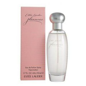 Estee Lauder Pleasures Eau de Parfum 50ml Spray